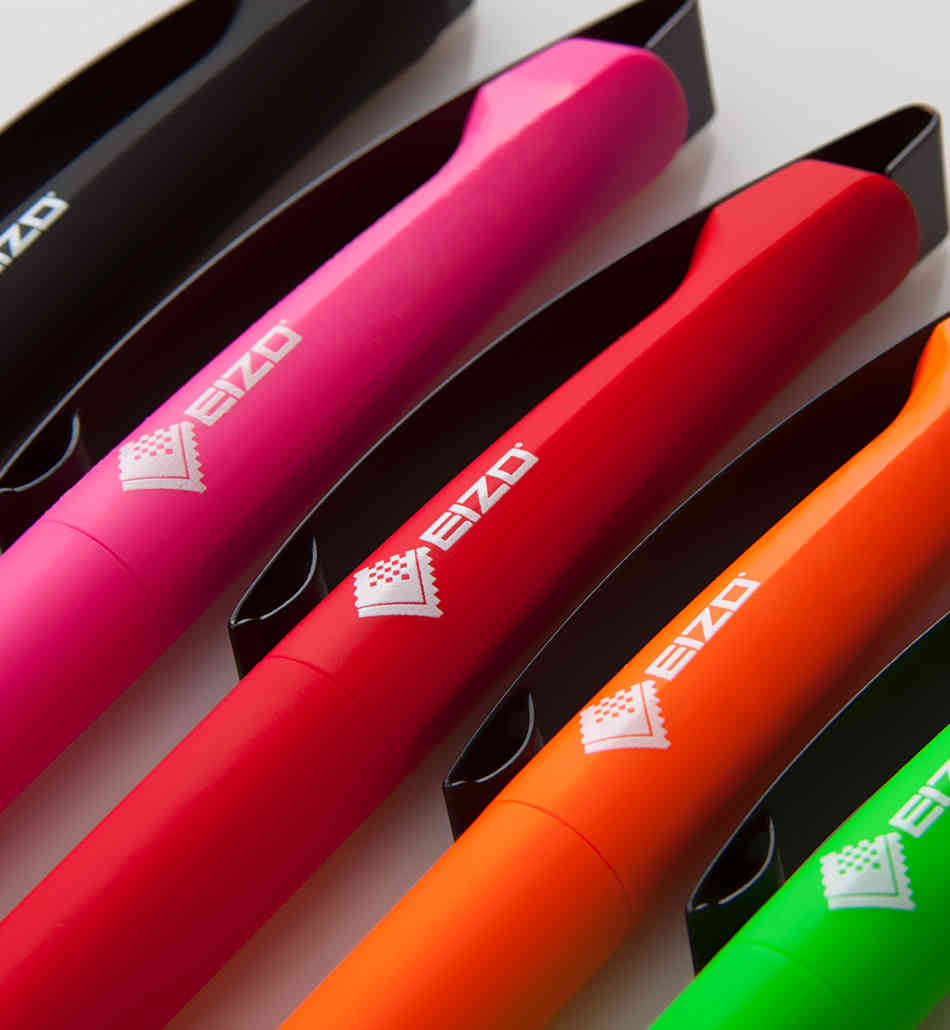 Długopisy i pióra kulkowe